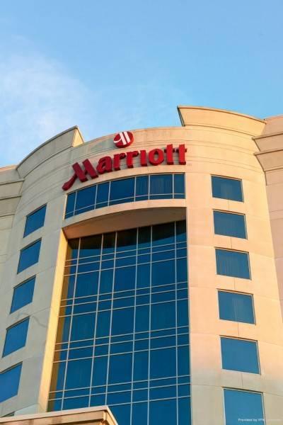Hotel Indianapolis Marriott North