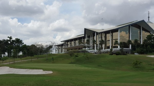 Austin Heights Golf and Hotel Resort