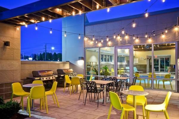 Hotel Home2 Suites by Hilton Walpole Foxboro