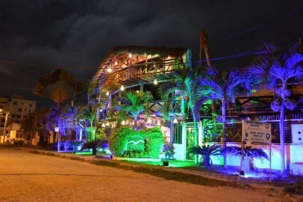 Hotel Hostería Puerto Gaviota