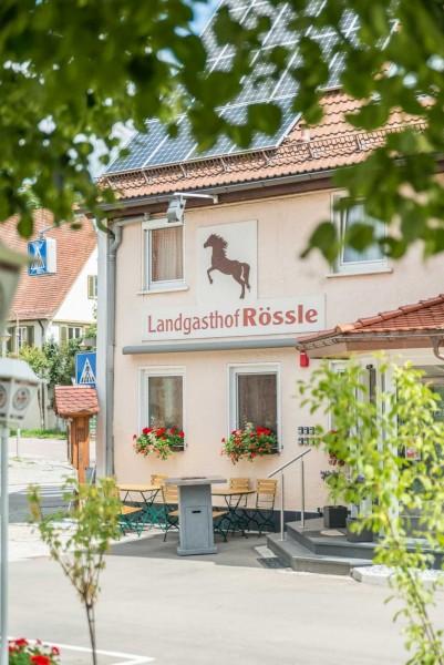Hotel Hörners Landgasthof