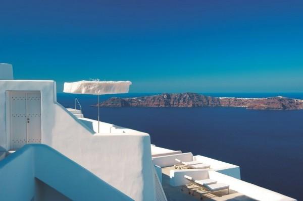 Hotel White Santorini Suites & SPA