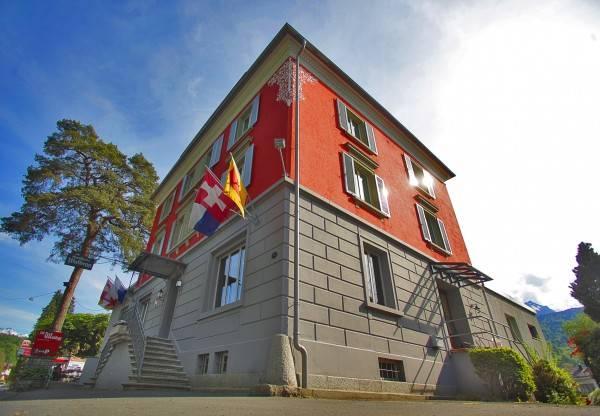 Hotel Best Western Waldegg