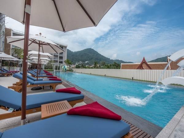Hotel Ramada Phuket Deevana Patong