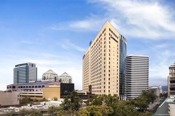 Hotel Oakland Marriott City Center