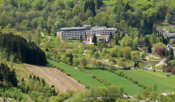 Hotel am Kurpark Brilon