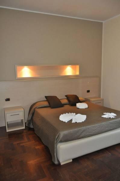 Hotel Villa Cerniglia