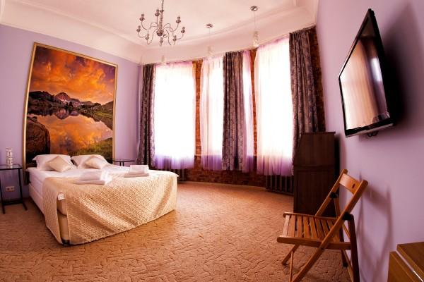 Hotel Guest House Amplua