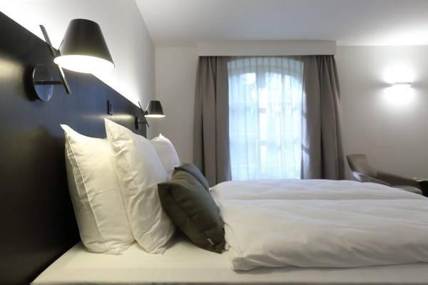 Hotel Corsendonk Hooge Heyde