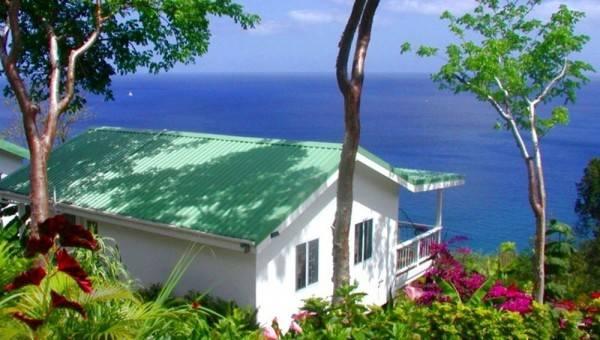 Hotel Nature's Paradise @ Marigot Bay