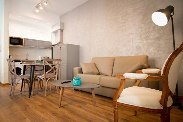 Hotel Holidays2Malaga Comfort Center