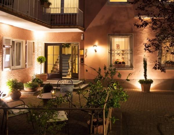 Hotel Morgensonne Superior