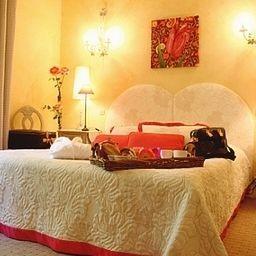 Hotel La Bergerie Logis