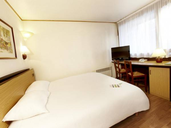 Hotel Campanile Chalons en Champagne Saint Martin