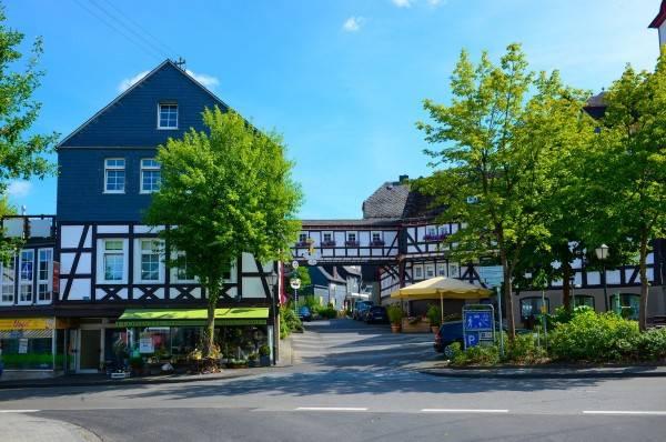 Hotel Koch Gasthof