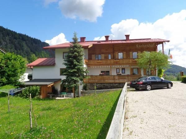 Hotel Eschenhof Gästehaus