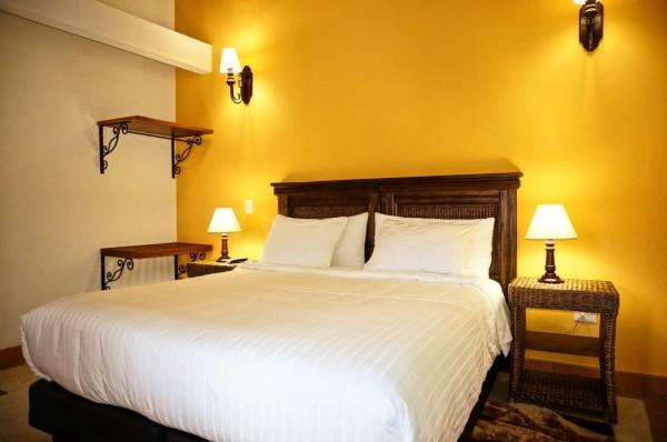 Hotel Jardines De La Villa II