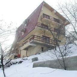 Hotel Pensiunea Poiana Verde