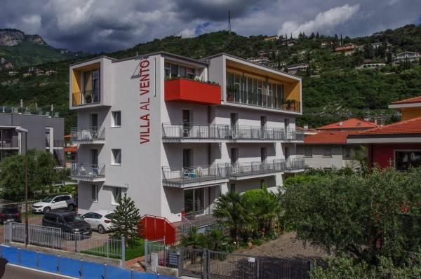Hotel Villa al Vento