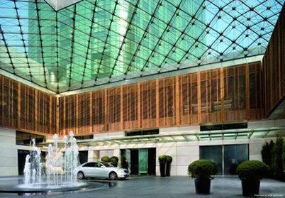 Hotel The Ritz-Carlton Beijing Financial Street