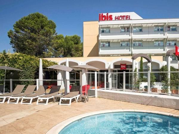 Hotel ibis Nîmes Ouest