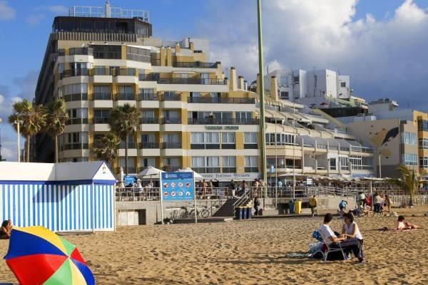 Hotel Colon Playa Apartamentos