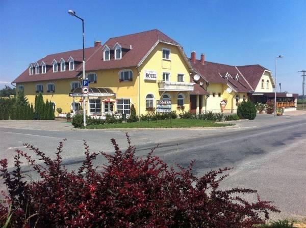 Patyi Étterem & Hotel
