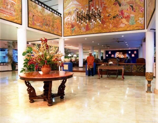 Hotel CLUB BALI MIRAGE