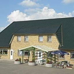 Hotel Gasthof Lafrenz Hamdorf