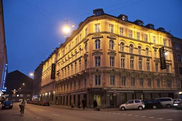 Hotel Good Morning + Copenhagen Star