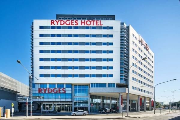 Hotel Rydges Sydney Airport