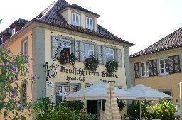Hotel Deutschherren-Stuben