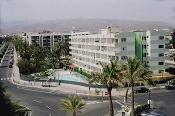 Hotel Apartamentos Los Aguacates