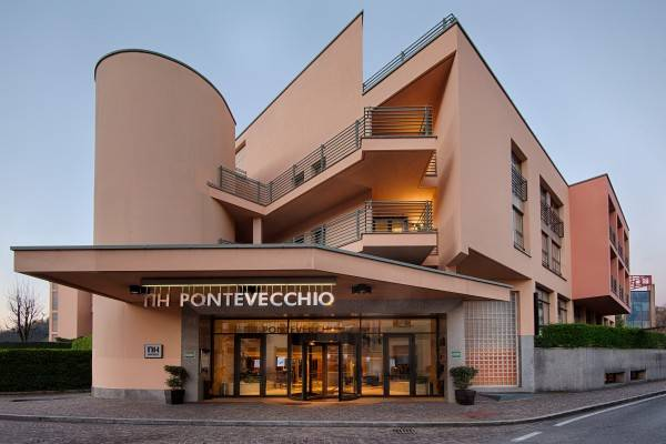 Hotel NH Lecco Pontevecchio