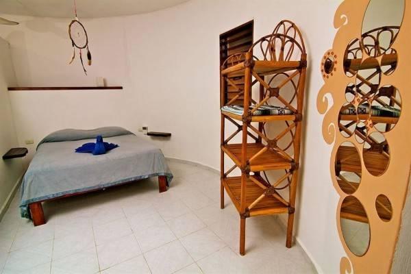 Uolis Nah Hotel Villas