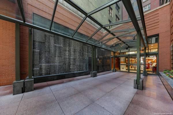 Hotel Courtyard New York Manhattan/Times Square