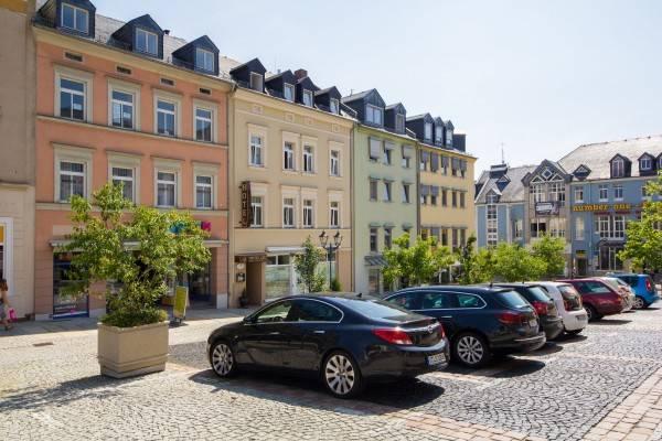 Hotel Am Klostermarkt