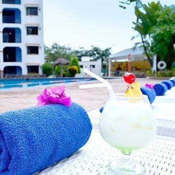 Hotel Coral Cuernavaca Resort & Spa