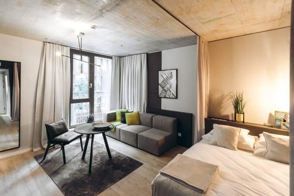 Hotel JOYN Vienna