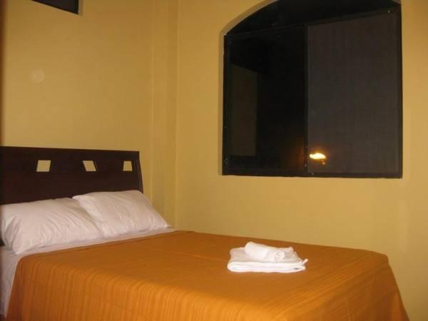 Hotel Duncan Hostal