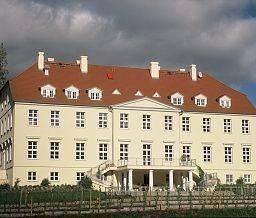Schloss Rattey Park Hotel