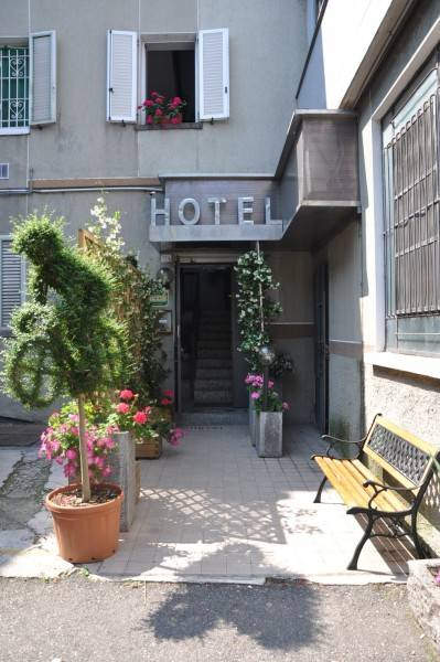 Hotel Pontenuovo