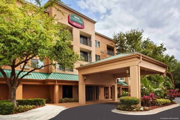 Hotel Courtyard Orlando Altamonte Springs/Maitland