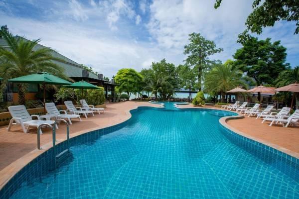 Hotel Phi Phi Andaman Beach Resort