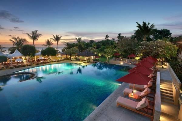 Hotel Bali Niksoma Boutique Beach Resort