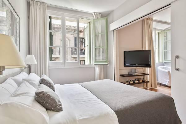 Hotel Bonavista Apartments - Passeig de Gracia