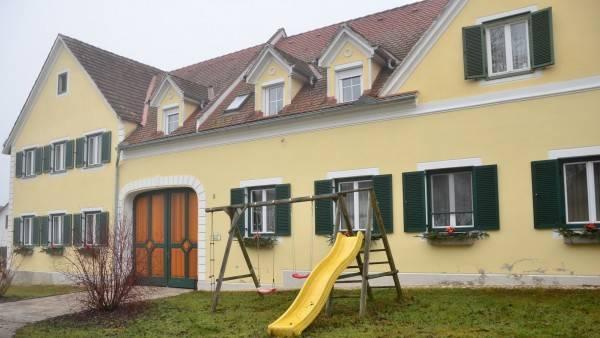 Hotel Bauernhof Urlaub auf dem Lande Brünner