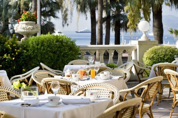 InterContinental Hotels CARLTON CANNES