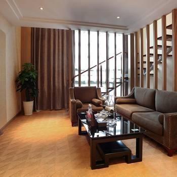 Hotel 深圳蓬客精品酒店(海岸城店)