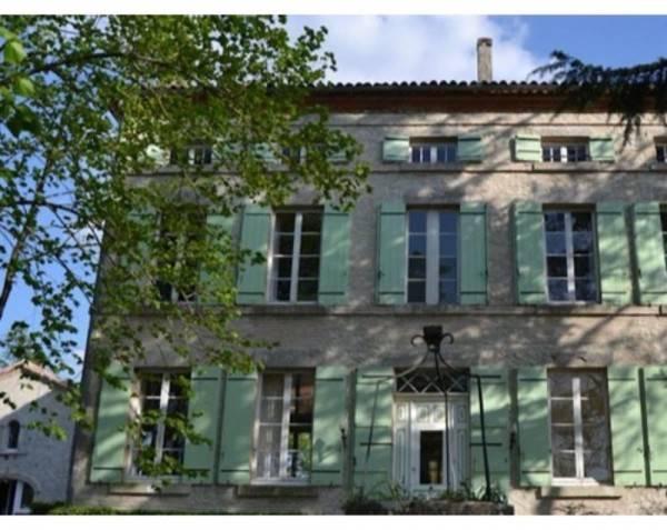 Hotel Chambres d'Hôtes Le Baraillot